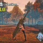 A2 Gameplay – NieR Re[in]carnation Part 2 (Android/IOS)