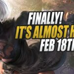 It's About Time! NieR Re[in]carnation is ALMOST HERE! Pre-register Now!