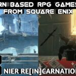 NEW RPG GAMES 2021 | NieR Re[in]carnation [JP] | AVAILABLE NOW FOR ANDROID, IOS