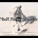 NieR NEW GAME! First Impression! Re[in]carnation Gameplay