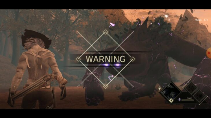 NieR Re[in]carnation – A Cowboy and A Girl Story PART 2
