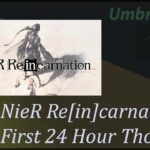 NieR Re[in]carnation Early Impressions