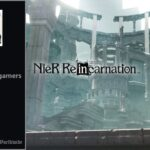 NieR Re[in]carnation – Finally Nier Coming to Smartphone PART 1