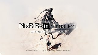 🎮[NieR Re[in]carnation] New Mobile Gameplay With Mod (1 hit/God Mode) on Android.