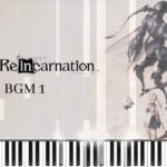 NieR Re[in]carnation OST Kaikyō – 懐郷 [Piano Cover] [Synthesia] ニーア リィンカーネーション (C=528Hz)