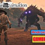 NieR Re[in]carnation – SQUARE ENIX official launch | GAMEPLAY (Android/iOS)