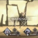 【NieR:Re[in]carnation】黒き怪物戦 戦闘不能者なしでクリア