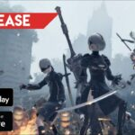 Nier Reincarnation Mobile Gameplay (Android &  Ios) | NieR Re[in]carnation Release By SquareEnix