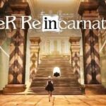 Nier Re[in]carnation Official Release Android & iOS I Gameplay (No Commentary)