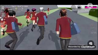 SAKURA SCHOOL SIMULATOR EARTHQUAKE ENGINEERING KHGSDO A THE END LIVE