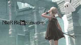 TRAPPED IN THE PAST 【NieR Re[in]carnation – ニーア リィンカーネーション #2】
