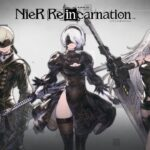 【NieR Re[in]carnation】Gameplay (JP) [iOS/Android]
