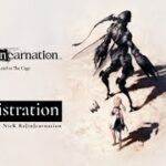 NEIR Re[in]CARNATION (GLOBAL/UPCOMING) 2021 Online-RPG Trailer + Pre-Register for Android & iOS