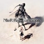 NieR Re[in]carnation – Chapter 1 His Body, Rust (Windblown Sand)