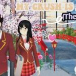 MY CRUSH IS A GAY (THE SERIES) || EPISODE #3 – Together || SAKURA SCHOOL SIMULATOR