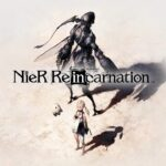 NieR Re[in]carnation – Chapter 4 This Violent, Fleeting World (Flowing Water)
