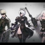 NieR Re[in]carnation – NieR: Automata Event