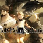 [#6] NieR Re[in]carnation – Chapter 3