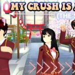 MY CRUSH IS A GAY (THE SERIES)    EPISODE #7 – Stay away first   LOVE STORY SAKURA SCHOOL SIMULATOR
