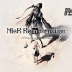 NieR Re[in]carnation 🎮 GamE PlaY👤( PART 1)