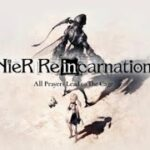 NieR Re[in]carnation – Gameplay Part 2 What Was Lost