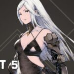 NieR Re[in]carnation MAIN STORY Gameplay Walkthrough Part 5 – WHAT WAS LOST 1 (FULL GAME)