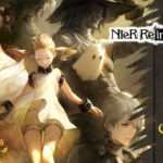 NieR Re[in]carnation – Chapter 9 – A Cold and Hollow Silence (No Commentary)