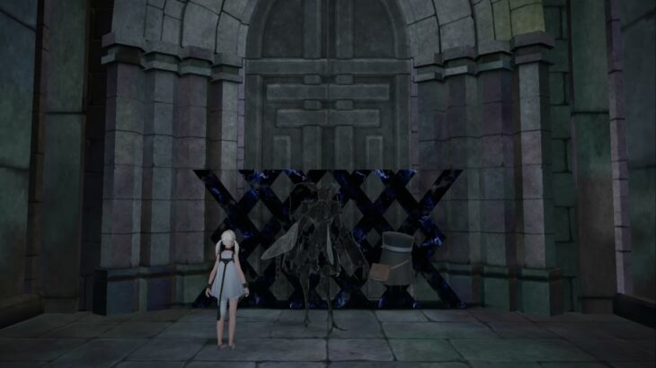 NieR Re[in]carnation – [Record] The Garden of Benediction