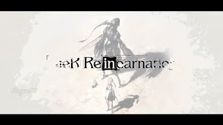 「NieR Re[in]carnation」 What Was Lost | clear the blocks